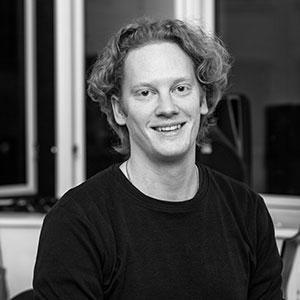 Kasper Elkjær :
