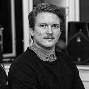 Lasse Dahl Birch :