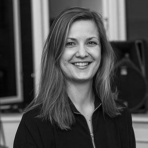 Marie Enevoldsen :