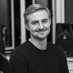 Peter Ørbæk :