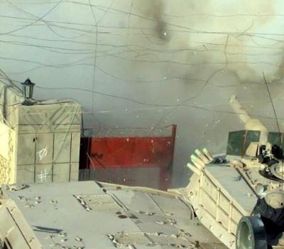 Som ringe i vandet #3 – Irakkrigen